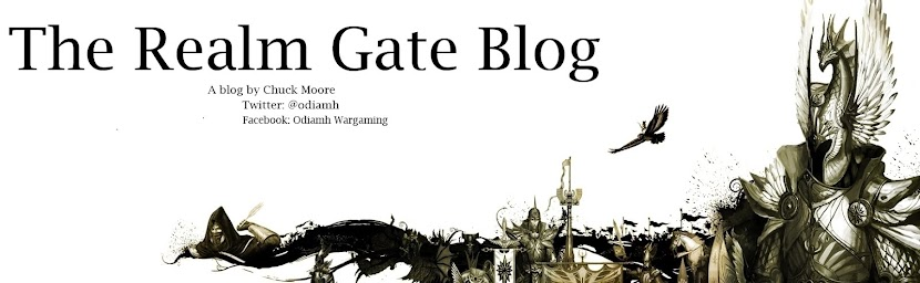 The Realm Gate Blog