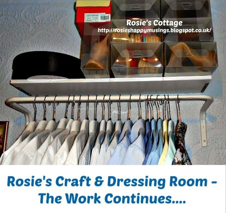 Dressing Room Ikea Mulig Bar