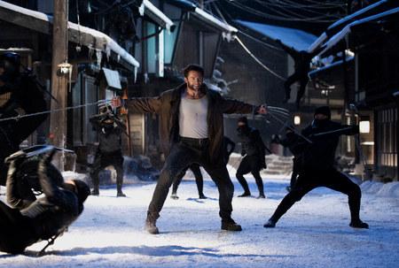 狼人:武士激戰/金鋼狼:武士之戰(The Wolverine)07