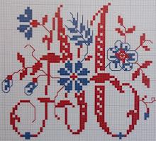"""Atelier  """"Steekjes en Kruisjes"""" in Huizen"""