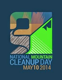National Mountain Clean-up Day