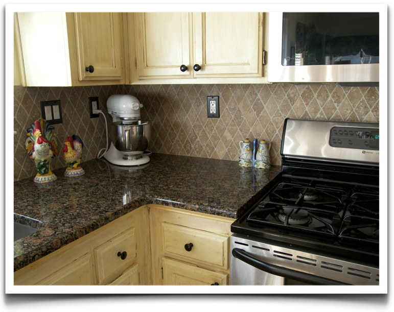 Petaluma Kitchen Refacing Contractor Top Recommendation