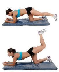 Como eliminar las celulitis con ejercicios