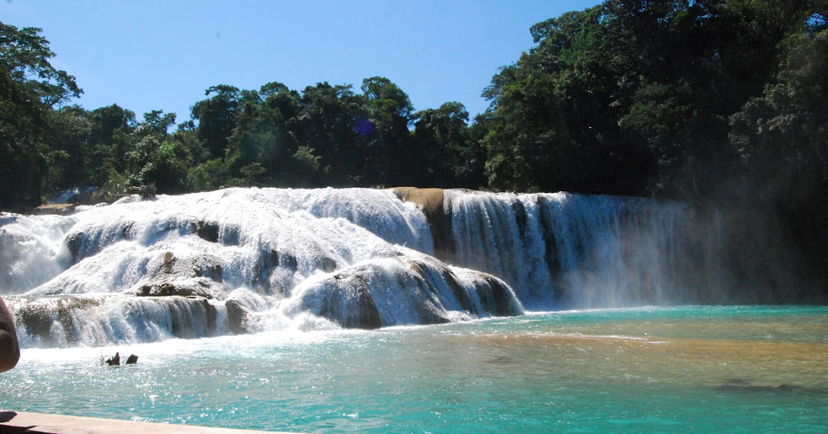 Las 10 cascadas más bellas del mundo en fotos: | viajaBonito viajes, turismo, tips y estilo