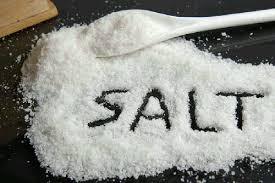 Ternyata Garam Bukan Penyebab Hipertensi?