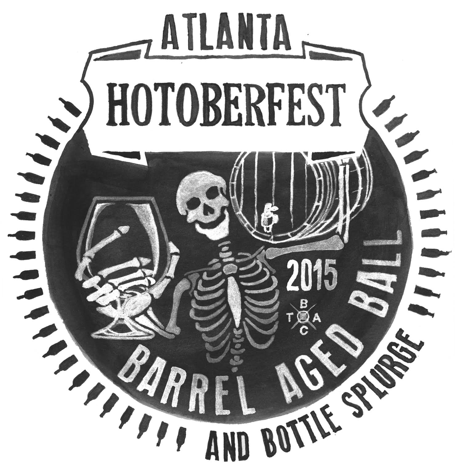 HOToberfest is coming!