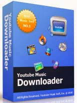 Download YouTube Music Downloader 7.1.4 Including Serial