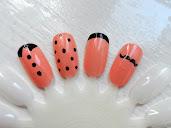 #17 Nail Art Design