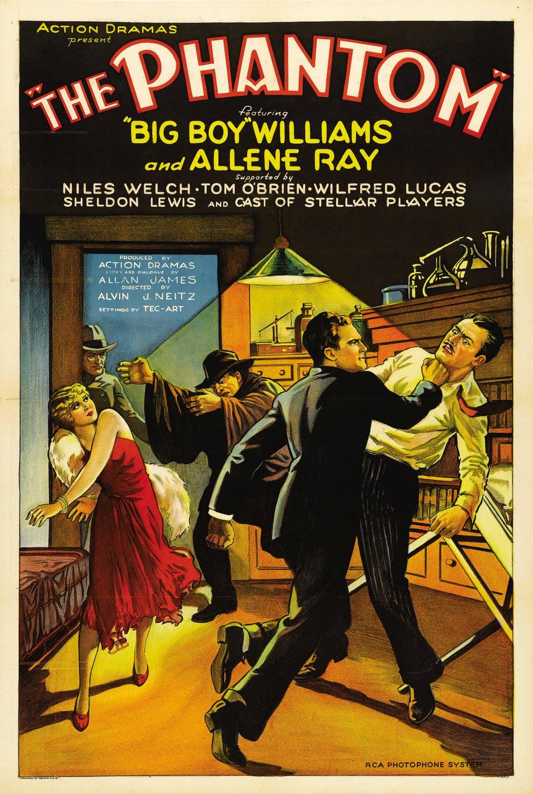 spookshows com blog  vintage movie poster fun