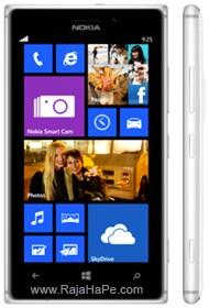 Spesifikasi Dan Harga Nokia Lumia 925