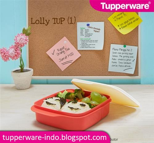 Tupperware Lolly TUP (1)