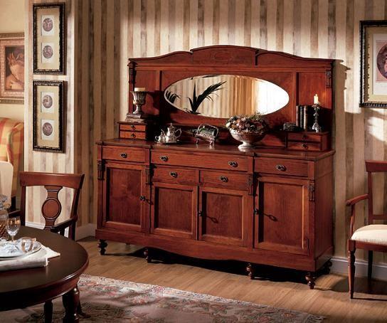 Como decorar la casa septiembre 2012 - Muebles estilo colonial ...