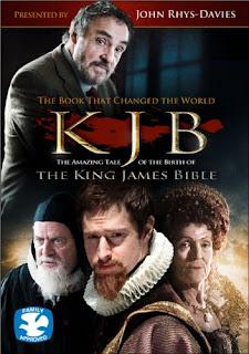 KJB: O Livro que Mudou o Mundo