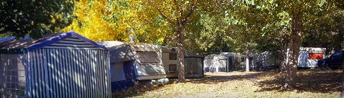 camping Borda Farreró