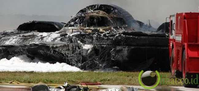 B-2 Bomber Crash - $ 1,4 Miliar