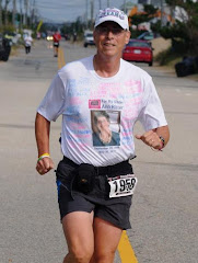 Racing for a Cure and Living Strong!