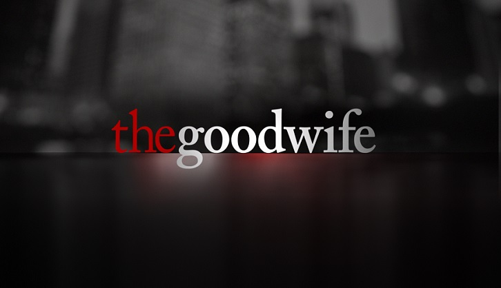 POLL : What did you think of The Good Wife - Undisclosed Recipients?
