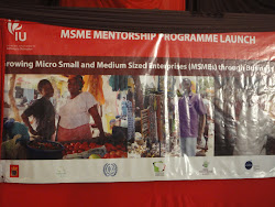 MSME MENTORSHIP PROGRAMME