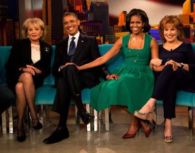 Election USA 2012- 10 meilleurs Looks pour la Campagne de Michelle Obama
