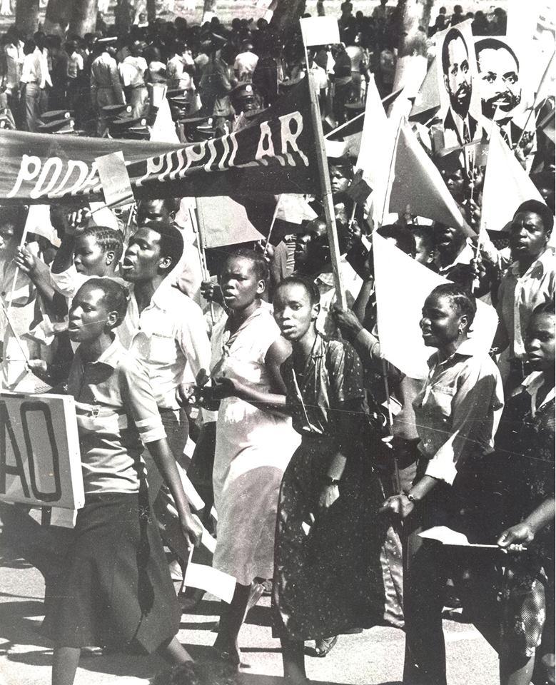 O Povo, 1980's