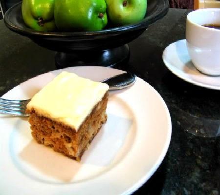 Sister Sarah Apple Cake One Perfect Bite