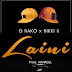 DOWNLOAD NEW SONG | G - NAKO FT NIKKI WA PILI - LAINI