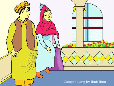 Petualangan Habib bin Habib