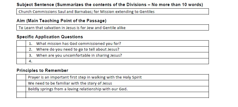 Worksheets Homiletics Worksheet homiletics worksheet pixelpaperskin 101 acts 13 lesson 6