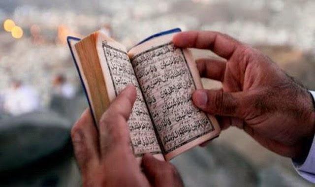 Disunnahkan Membacakan Al-Qur'an Kepada Orang Yang Telah Meninggal
