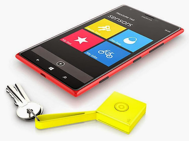 Smart Gadgets To Find Your Lost Keys (15) 6