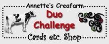 Duo Challenge