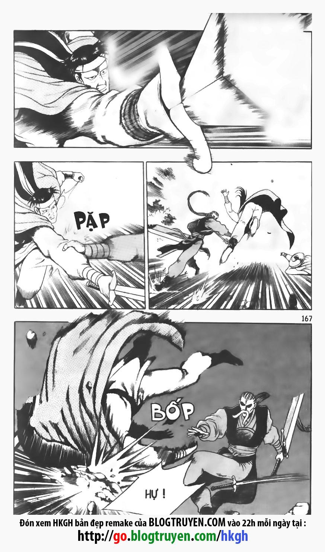 xem truyen moi - Hiệp Khách Giang Hồ Vol15 - Chap 102 - Remake