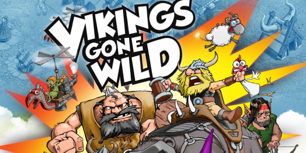 Vikings Gone Wild Hack Update 22/12/2015