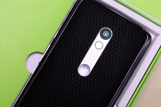 O  Moto X Play tem câmera traseira de 21 MP e abertura de f/2.0 faz jus ao segmento dos top de linha
