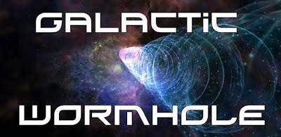 Galactic Wormhole 3D v1.7 Full