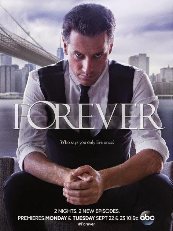 Ver Forever 1x06