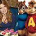Bella Thorne confirmada em Alvin e os Esquilos 4