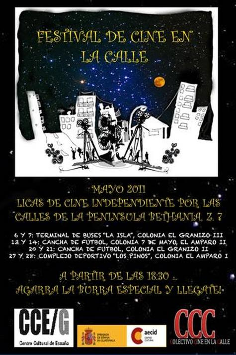 diario calle cine:
