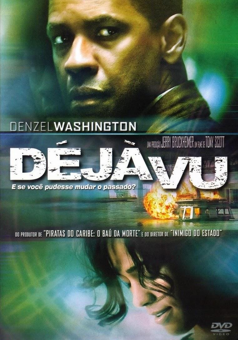 Déjà Vu – Dublado (2006)