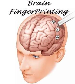Seminar on Brain Fingerprinting