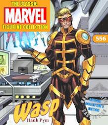 Wasp (Hank Pym)