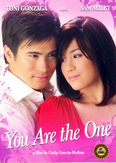 Watch You Are the One (2006) Online