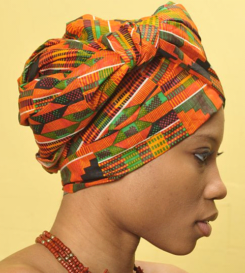How to nigerian wear head wrap exclusive photo