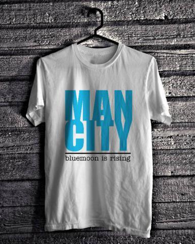 Kaos Man City 3