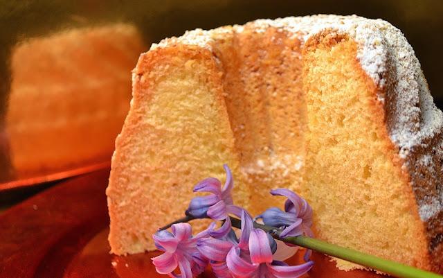 torta del nonno