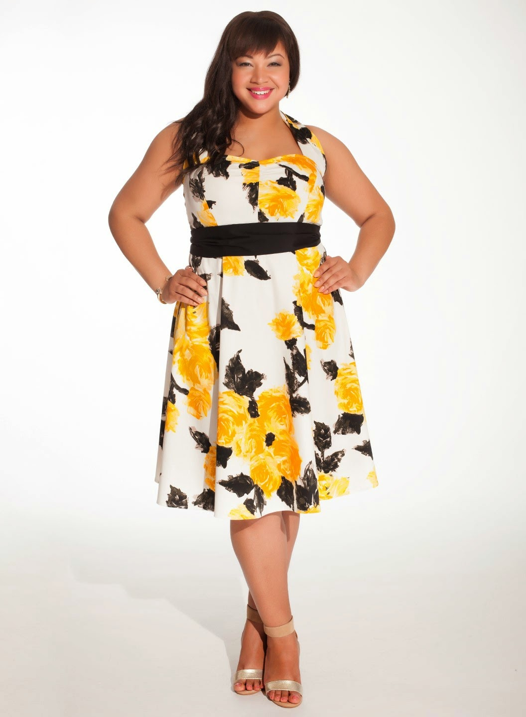 Plus Size Clothing For Spring You Are Guaranteed to Love ...