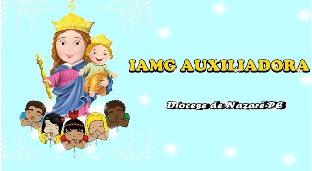 IAMG AUXILIADORA