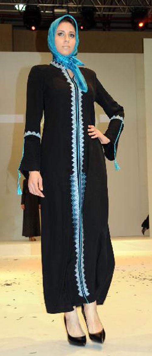 Istanbul Fashion Show Fashion Show Islam In Istanbul 9 April