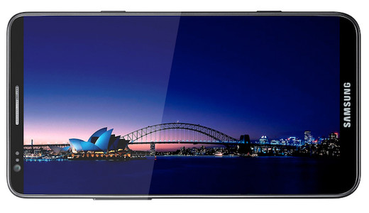 Samsung Galaxy S3, The Ultimate from Samsung