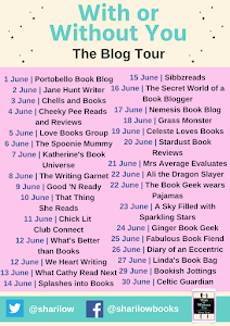 Blog Tour: With or Without You